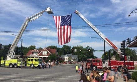 Johnson County Fair Parade