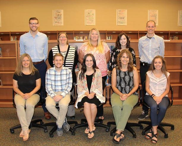 Spring Hill's USD 230 welcomes 51 new teachers, staff members