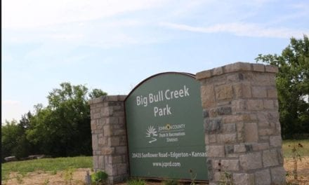 Big Bull Creek Park grand opening this Saturday