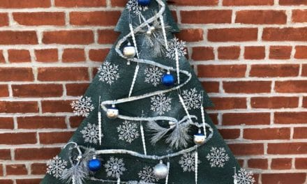 "Edgerton announces winners of decorated ""Christmas Tree"" project"