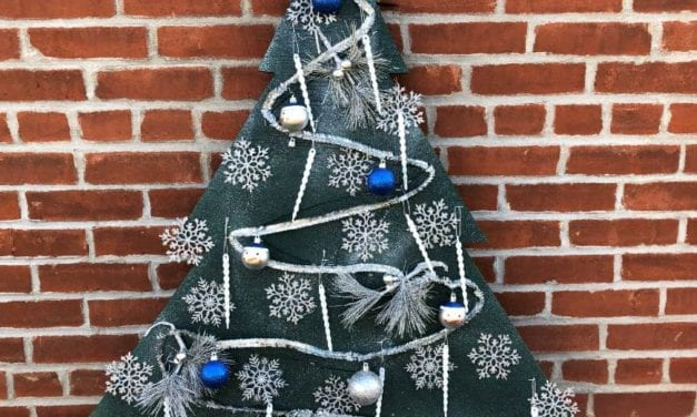 """Edgerton announces winners of decorated """"Christmas Tree"""" project"""