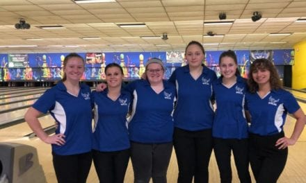 Gardner Edgerton bowlers compete against six teams over weekend