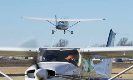 EAA Vintage Assoc. holds Fly-in