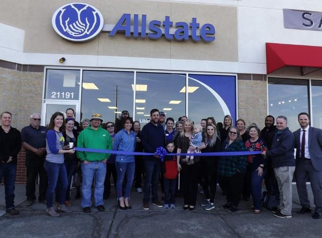 Allstate opens Spring Hill location