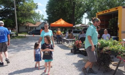 Council allows sale of wine at Farmers Market