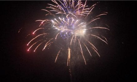 GPD responds to fireworks complaints