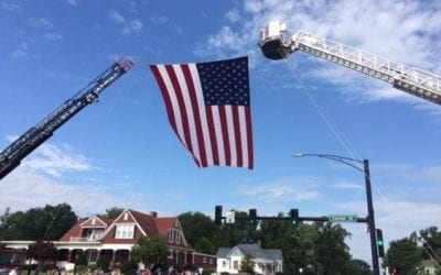 Fair parade planned for July 31
