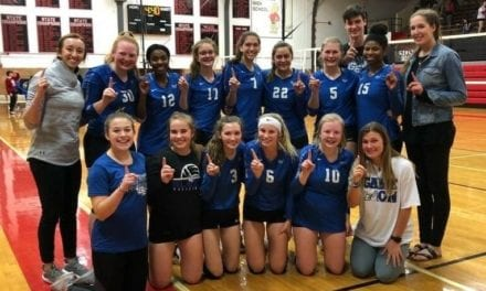GEHS beats Lawrence High, clinches Sunflower League title
