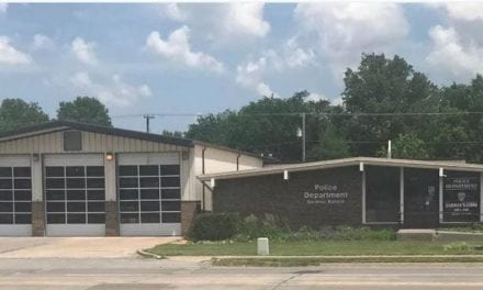Former GPD building's fate undecided