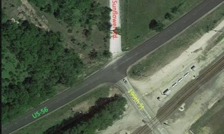 KDOT begins work on 2 area projects