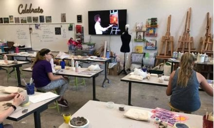 Creative, cultural arts lab camps begin