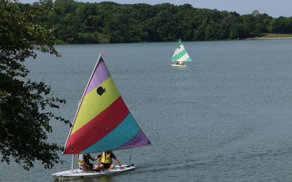 Join the Jo Co Sailing Society on July 25