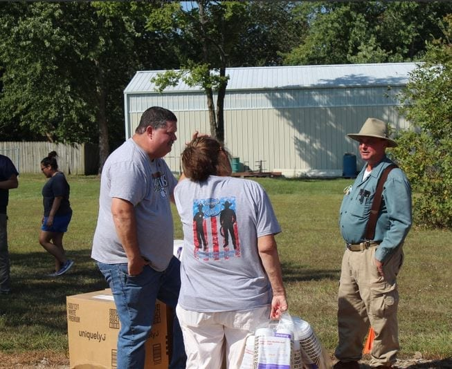 Edgerton increases residents water rates