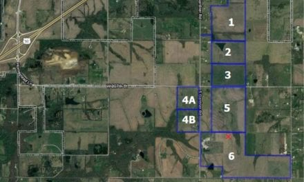 Edgerton annexes land in special meeting