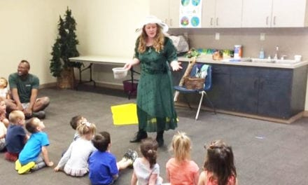New season of Animal Tales storytime sessions begins