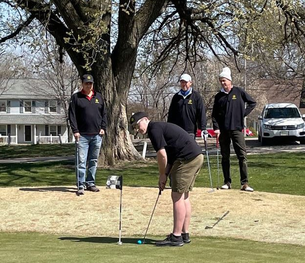 Design 4 Sports wins chamber outing