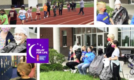 Relay for Life week