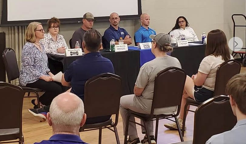 Spring Hill Chamber hosts trade event